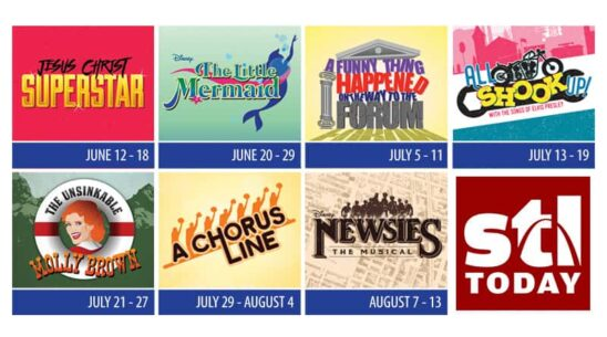 Muny 99th Season