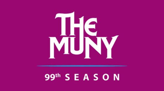 The Muny 99th Season