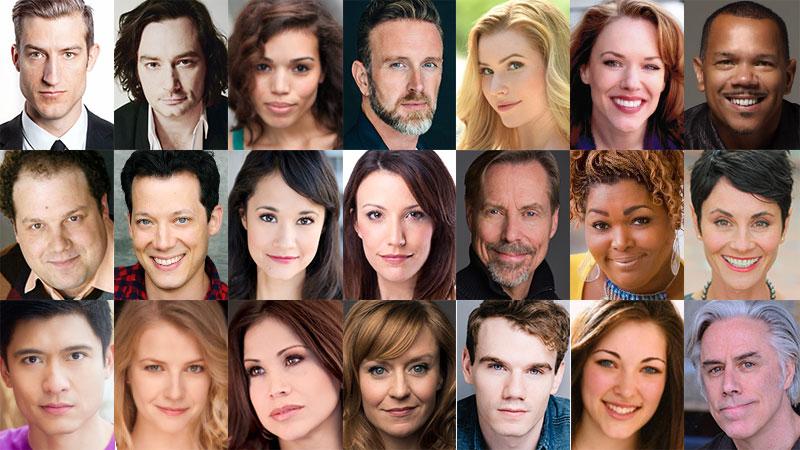 2017 First Cast Announcement