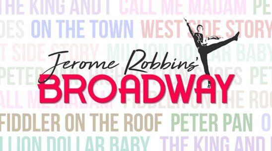 Jerome Robbins' Broadway