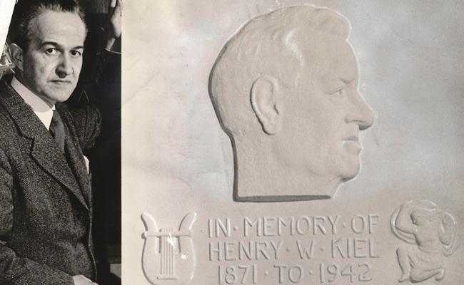 Henry Kiel
