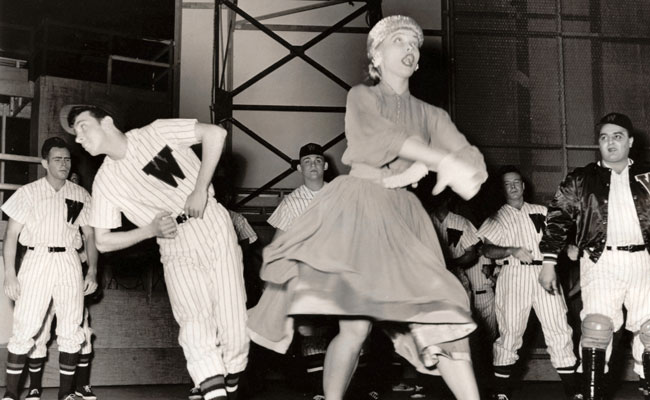 1950 Muny