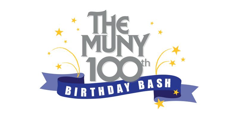The Muny 100th Birthday Bash