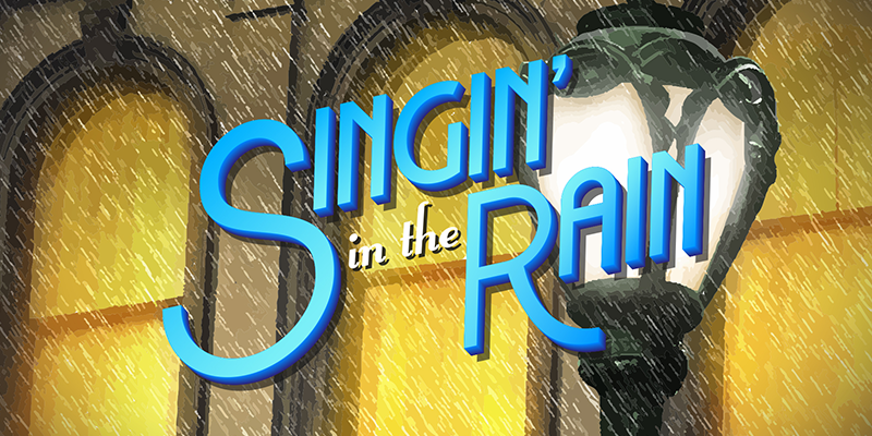 Singin in the Rain Featured Image