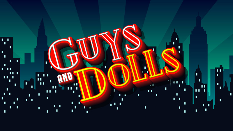 Luck Be A Lady Tonight Muny Announces Complete Cast Design And Production Teams For Guys And Dolls The Muny