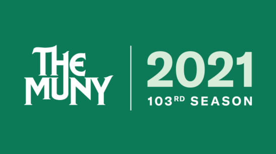 Muny 2021 Logo