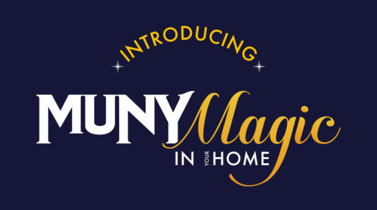 Intro Muny Magic in your home