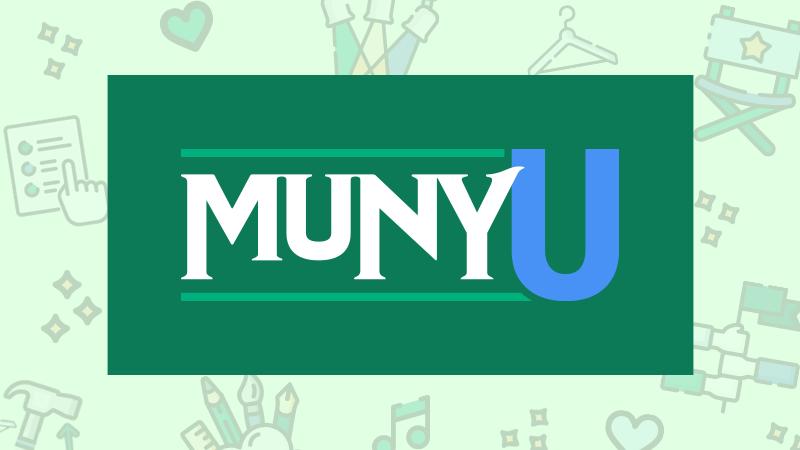 MunyU Launches