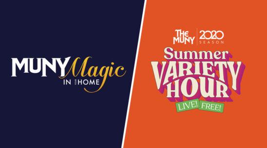 Online Season Muny Magic Variety Hour
