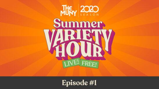 Summer Variety Hour Episode 1