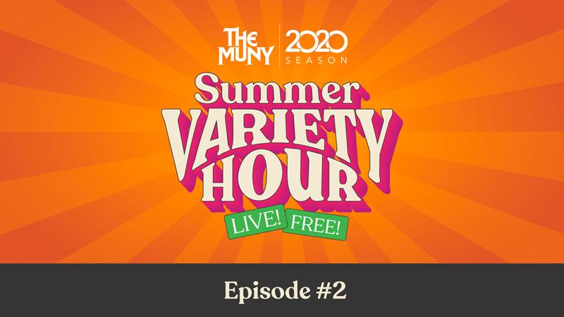 Summer Variety Hour Episode 2