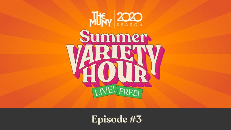 Summer Variety Hour Episode 3