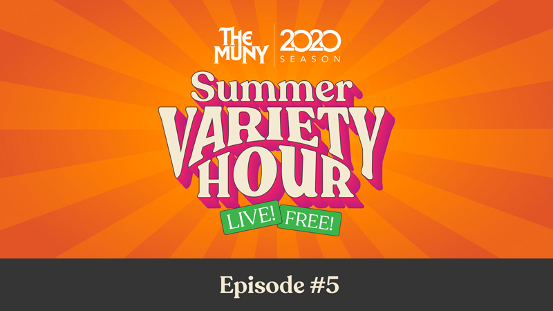 Summer Variety Hour Episode 5